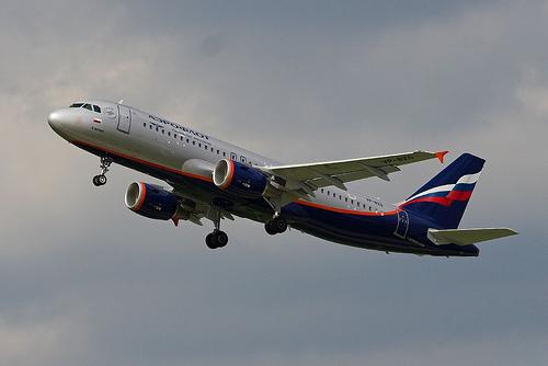 Russian Plane Tickets Domestic Russian 77