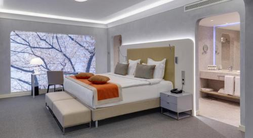 StandArt Boutique Hotel Moscow