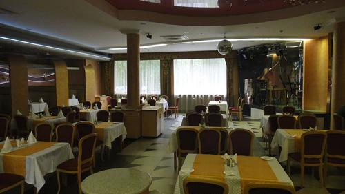 Ресторан дома ученых новосибирск