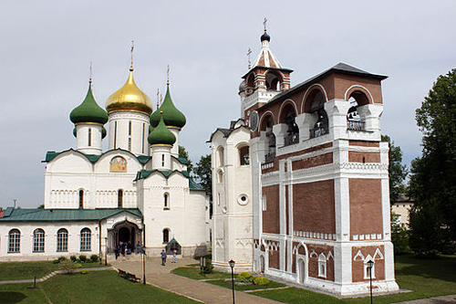 Spaso-Preobrazhensky Сathedral - by By Sdl77/Wikimedia Commons