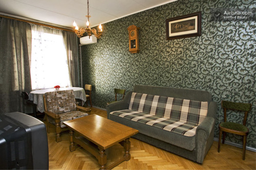 4 Best Ways to Find an Apartment in Moscow - Live Like A