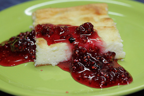 Russian food recipes desserts way to russia guide zapekanka forumfinder Images